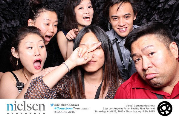 Asian Pacific Film Fest at DGA