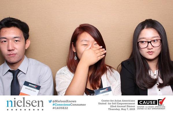 Nielsen - CAUSE