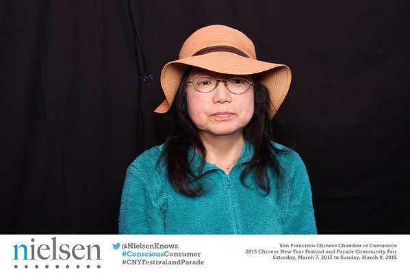Nielsen - CNY San Francisco